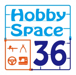 [HobbySpace 36]